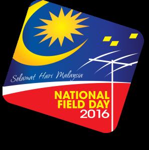 field day 2016 logo