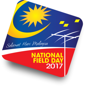 Logo National Field Day 2017